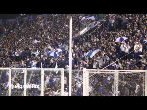 Aunque ganes aunque pierdas - La Pandilla de Liniers - Vélez Sarsfield - Argentina - América del Sur