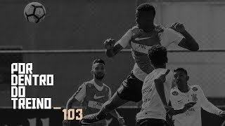 Confira o que rolou de melhor no último treino do Corinthians antes do duelo com o Fluminense, pelo Brasileirão!Inscreva-se na Corinthians TV e fique por dentro de tudo que rola no Timão: http://bit.ly/CorinthiansTV