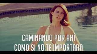 It is wrong?-Lana del Rey [Sub Español]