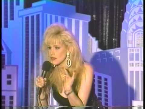 Rhonda Shear Stand Up Comedy - Girl's Night Out