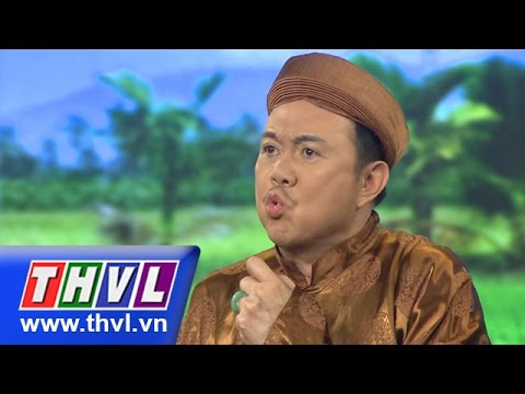 Hài Người giàu nhất làng - Chí Tài, Trung Dân, Lê Khâm