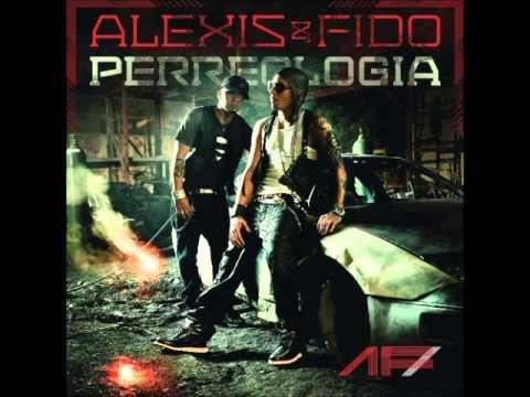 Alexis y fido- donde estés llegare (versión cumbia)