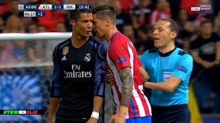Video Cristiano Ronaldo ● Best Fights Vs Famous Players & Managers ● 1080i HD #CristianoRonaldo MP3, 3GP, MP4, WEBM, AVI, FLV April 2019