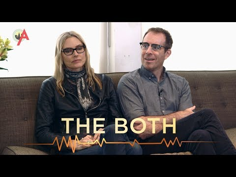 Sound Advice ft. The Both (Aimee Mann & Ted Leo)