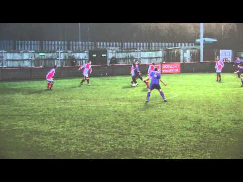 Beaconsfield SYCOB v. Slough Town (26.12.13) HDV