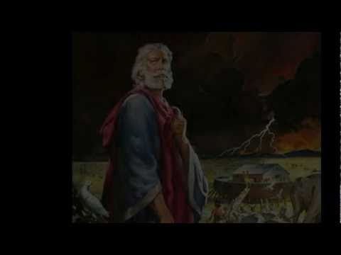 Noah's Ark - Toby Myers