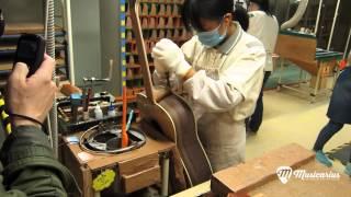 Video Fabrication Guitare Yamaha à Hangzhou (Chine) MP3, 3GP, MP4, WEBM, AVI, FLV April 2019