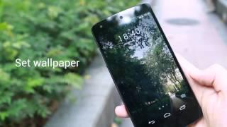 GO Locker - theme & wallpaper Видео YouTube