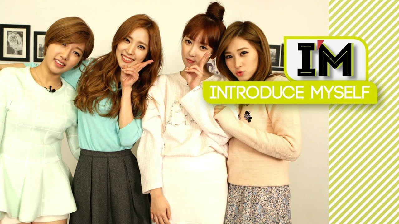 [engsub] 140306 1PS (원피스) – Because I'm your girl (여자이니까) Interview