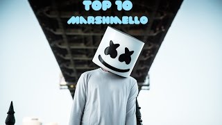download lagu download musik download mp3 Top 10 Marshmello Songs (Download Links)