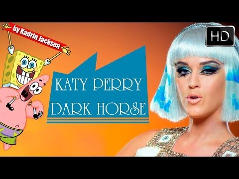 Katy Perry – Dark horse (Spongebob parody)
