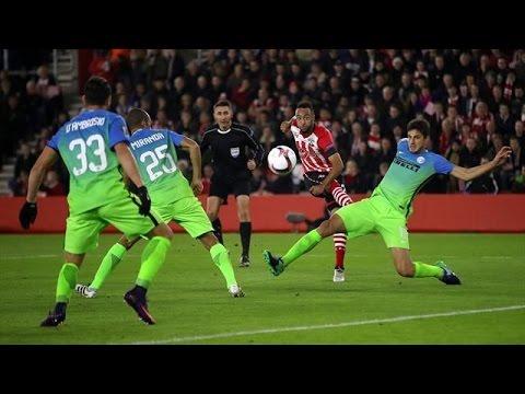 Southampton-Inter HD 2-1 Highlights & Gol Europa League