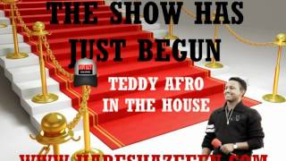 Tenanekeign Enba Remix-Teddy Afo New Song Exclusively At Habeshazefen.com