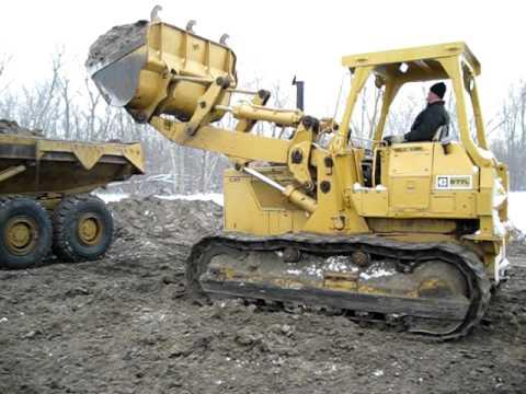 Cat 977L