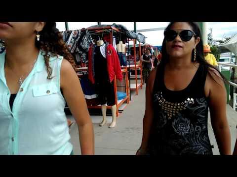 Novo Pátio da feira do São Cristovão em Arcoverde