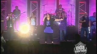 Ingrid Rosario - Tus Palabras - Expolit - Vida Extrema