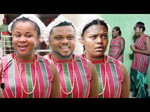 Palace Staffs COMPLETE Season - Uju okoli 2020 Latest Nigerian Movie