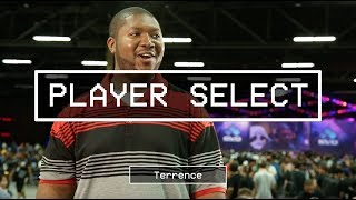 Player Select features pro gamers, talent, and OGs from the floor of EVO 2017. Featuring Terrence Mikell on Day 1.----------------------------------------------------------------------This is Red Bull eSports; your digital source for the latest news, tournament coverage, interviews, video features, and broadcasts for the Red Bull competitive gaming family.Follow us on Twitter: https://twitter.com/redbullesportsLike Red Bull eSports on Facebook: https://www.facebook.com/redbullesports/Subscribe: http://win.gs/SubToeSports