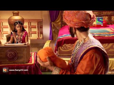 setindia - Ep 231 - Maharana Pratap - Rana Udaysingh and Raja Maldev are preparing for the biggest war ever. Raja Maldev's 2nd Queen requests Raja Maldev to call off the war as this will ruin Phoolkanwar's...