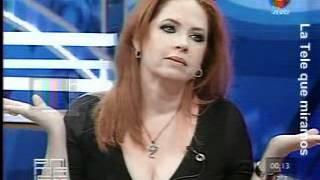 Video Andrea del Boca atendió a Mirtha Legrand MP3, 3GP, MP4, WEBM, AVI, FLV Juli 2018