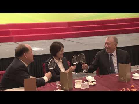 小城大事內蒙古聯誼會成立兩週年會 ...