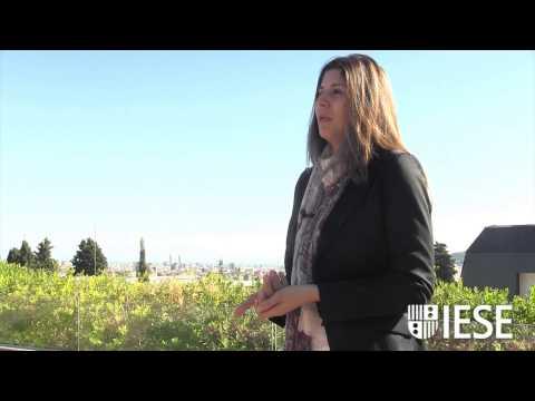 La propiedad emocional en la empresa familiar - Dr. Lucia Ceja