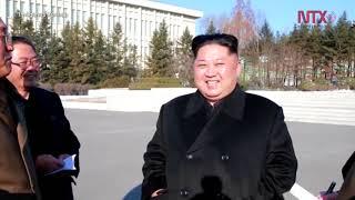 Corea del Norte sobrevivirá pese a 100 años de sanciones Kim Jong-un