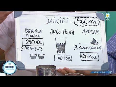 Diego Sívori y los excesos alimentarios del finde