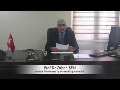 Tıp Mühendisliği Nedir?
