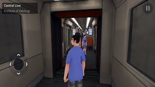 Video How To Start Passenger Mode Subway Simulator 3D Android Gameplay MP3, 3GP, MP4, WEBM, AVI, FLV Agustus 2019