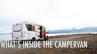 Video What's Inside The Campervan MP3, 3GP, MP4, WEBM, AVI, FLV Januari 2019