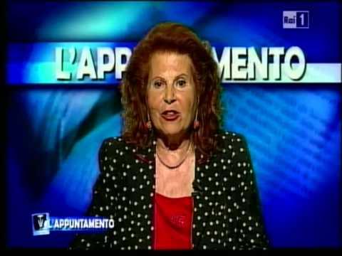 """RAI 1-""""L'appuntamento"""" di Gigi Marzullo"""