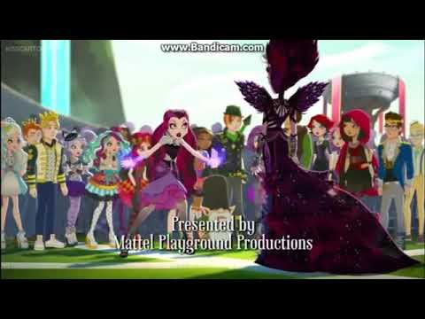 Ever After High Dragon Games Ep. 2 - Hatch the Dragons
