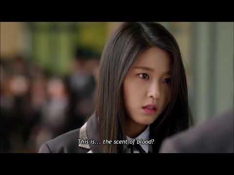 Orange Marmalade Ep1- Vampire Seolhyun