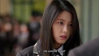 Orange Marmalade Ep1  Vampire Seolhyun