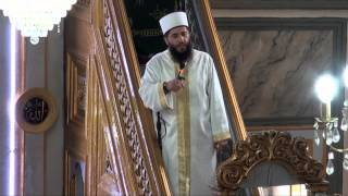 Shkollohu (por mos ja kthe shpinën fesë) - Hoxhë Muharem Ismaili - Hutbe