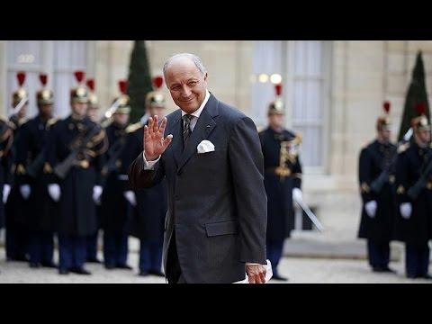 Γαλλία: Παραιτήθηκε ο ΥΠΕΞ Λοράν Φαμπιούς
