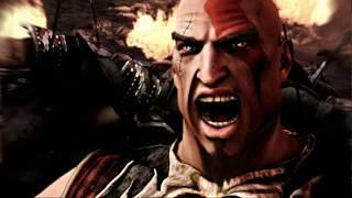 Video God of War - How Kratos Got The Blades of Chaos Cutscene (4K HD 60fps) MP3, 3GP, MP4, WEBM, AVI, FLV September 2019