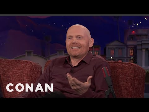 Bill Burr 50 Is Not The New 40