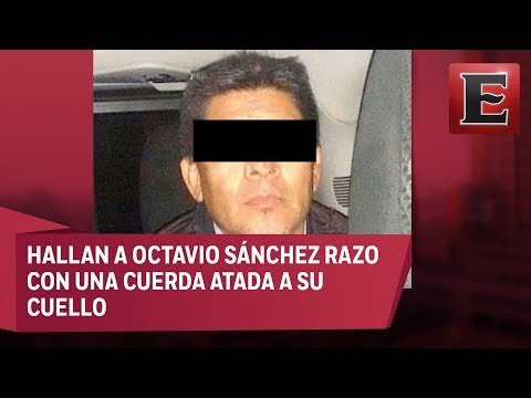 ÚLTIMA HORA: Aparece muerto en su celda el presunto asesino de la niña Valeria