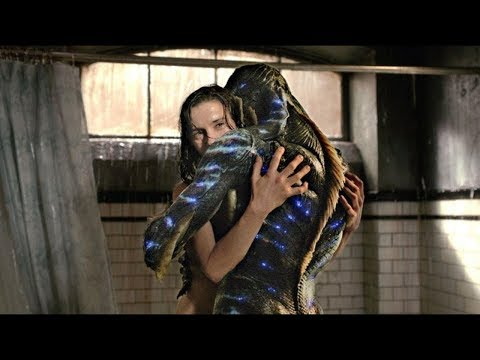 The Shape Of Water - Bathroom Love Scene Hd 1080i
