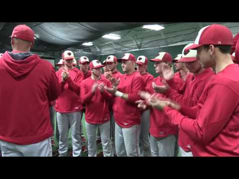 NCAA Baseball Preview