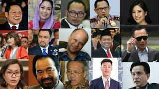 Video Daftar Nama Menteri Bayangan Kabinet Jokowi II 2019-2024, Yang Viral Di Medsos MP3, 3GP, MP4, WEBM, AVI, FLV Agustus 2019