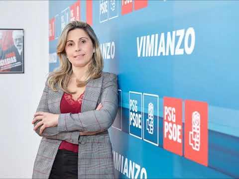 La alcaldesa de Vimianzo pide el compromiso de Feijóo