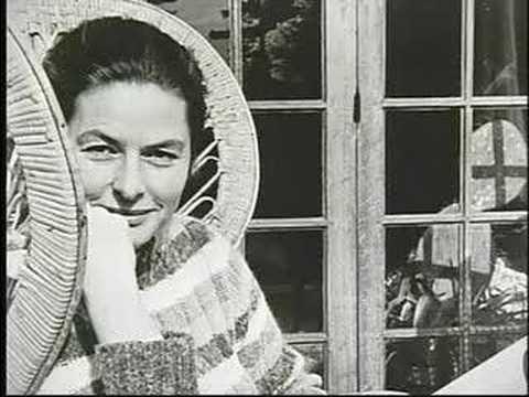 Ingrid Bergman: Film Life (Part 2) (видео)