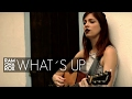 What's Up - 4 Non Blondes (Ramona Rox Cover)
