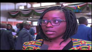 Drastic policy changes require to be made if Kenya is to achieve the annual growth target of ten percent per annum, in order to...