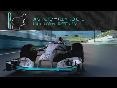 F1 - Lewis Hamilton guides us through a lap of the Hungaroring - home to the 2014 Hungarian Grand Prix - in the Formula One simulator. The latest episode of a brand new race preview series from...