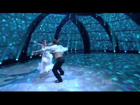 Melanie Moore Top 10 So You Think You Can Dance Season 8