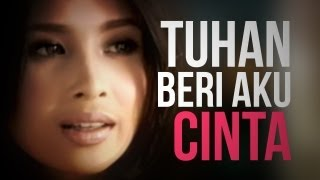 Video Ayushita - Tuhan Beri Aku Cinta | Official Video MP3, 3GP, MP4, WEBM, AVI, FLV Maret 2019
